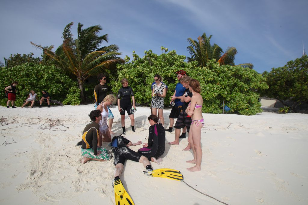 diving and marine medicine
