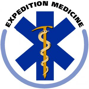 Expedition Medicine logo