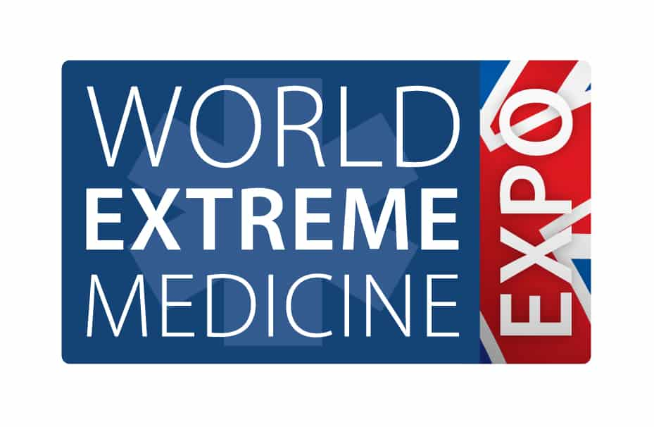 Extreme Medicine Conference & EXPO, 15 April 2012 to 18 April 2012.