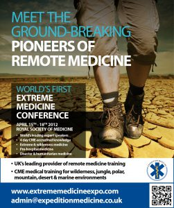 Extreme Medicine Conference - Pulse