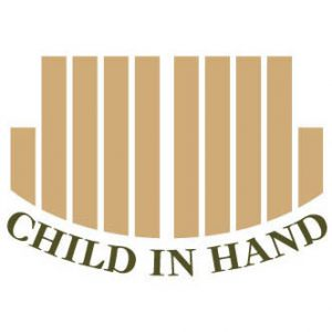 Child in Hand Charity logo