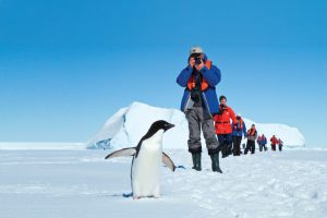 Antarctic Wilderness Medicine Conference