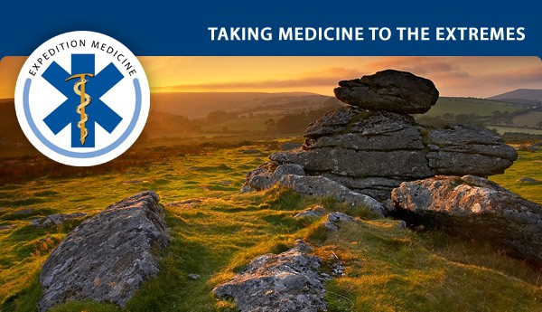 Expedition Medicine Dartmoor