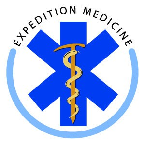 Expedition & Wilderness Medicine logo