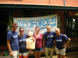 meforce fiji