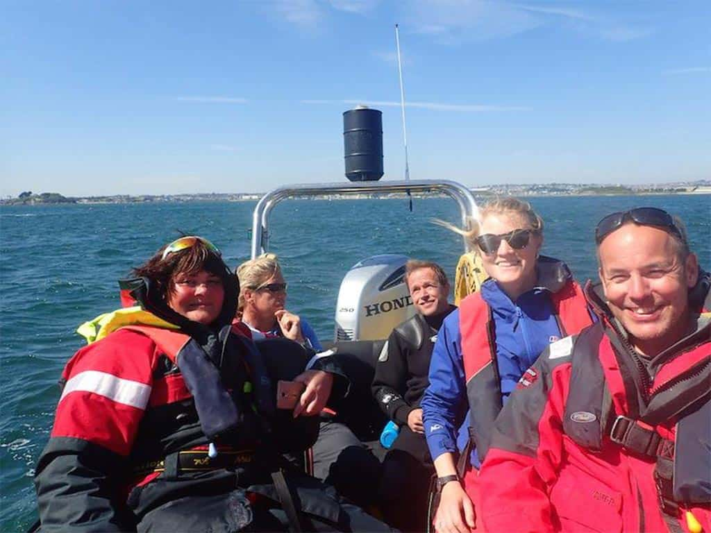 Ocean And Marine Cme Cpd Accredited Medical Training