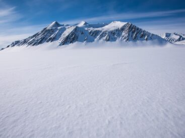Medical Expedition to Antarctica