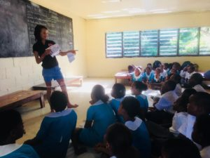 Medical Teaching in Fiji