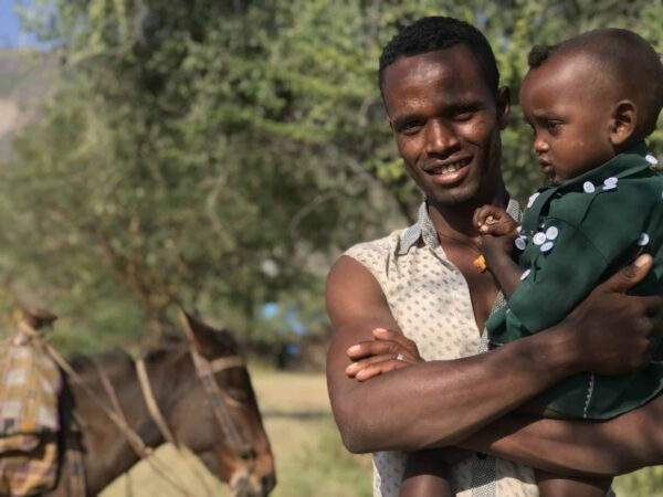Family Health in Ethiopia