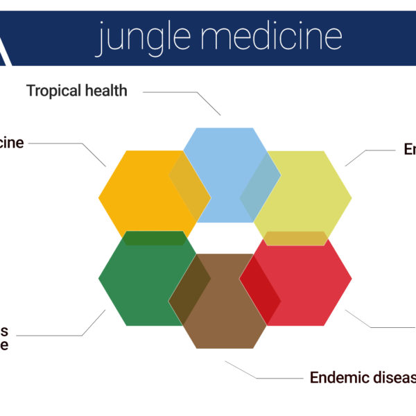 What is Jungle Medicine