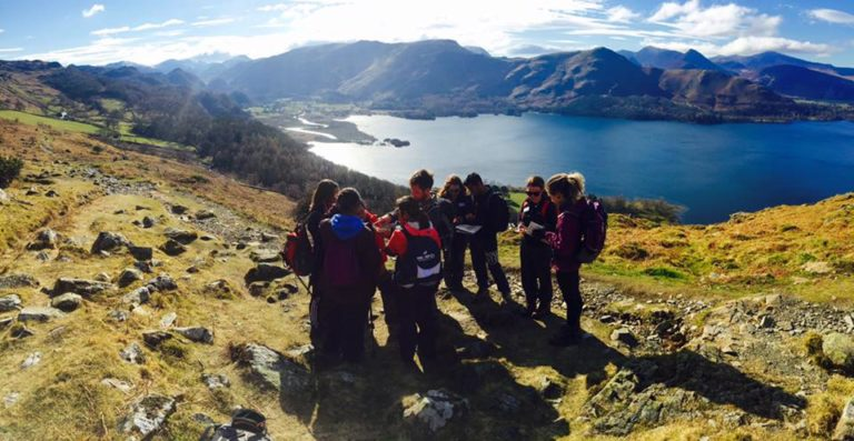 Expedition & Wilderness Medicine course in Keswick