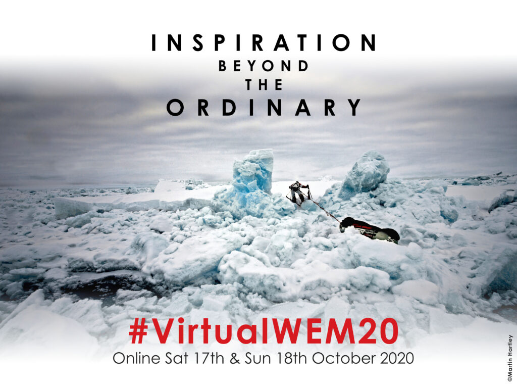 VirtualWEM20 Conference