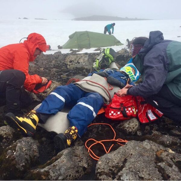 Expedition Medic | What is an Expedition Medic | World Extreme Medicine